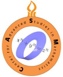 CASM logo